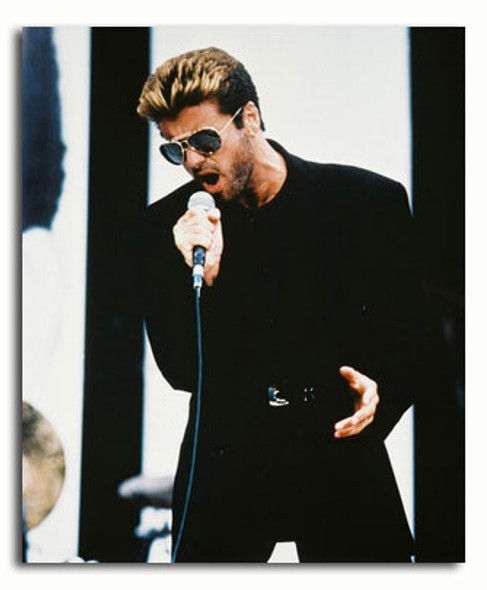 (SS2744469) George Michael Music Photo