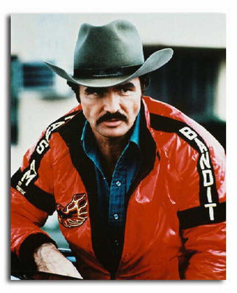 (SS2744833) Burt Reynolds  Smokey and the Bandit Movie Photo