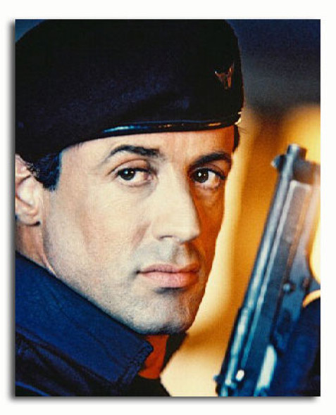 (SS2745366) Sylvester Stallone  Demolition Man Movie Photo