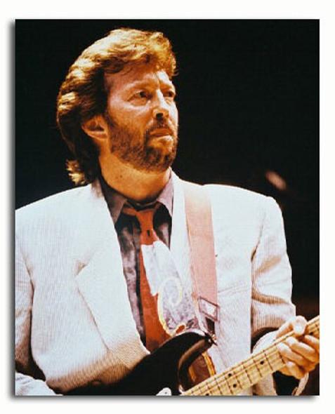 (SS2747121) Eric Clapton Music Photo