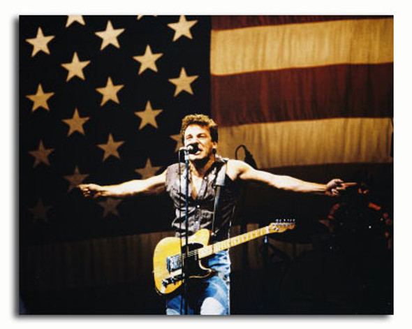 (SS2748681) Bruce Springsteen Music Photo