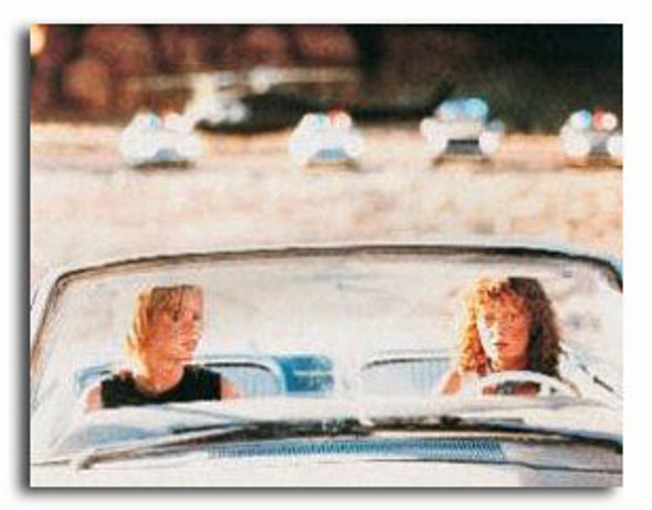 (SS2748772) Cast   Thelma & Louise Movie Photo
