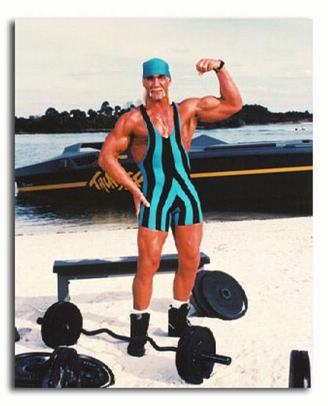 (SS2753478) Hulk Hogan Sports Photo