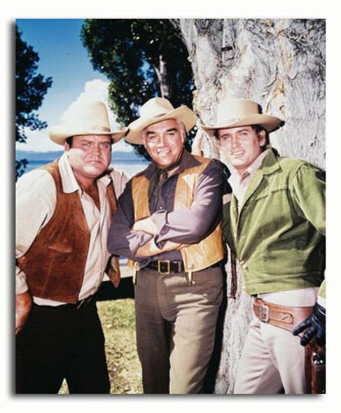 (SS2754193) Cast   Bonanza Television Photo