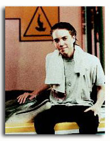 (SS2754219) Jonathan Brandis  SeaQuest DSV Movie Photo