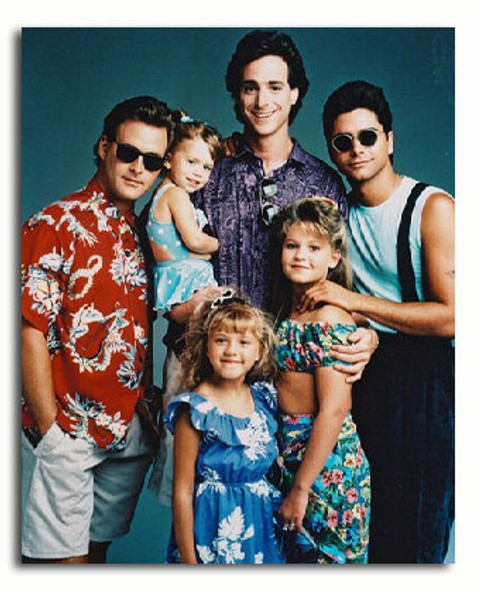 (SS2754856) Cast   Full House Television Photo