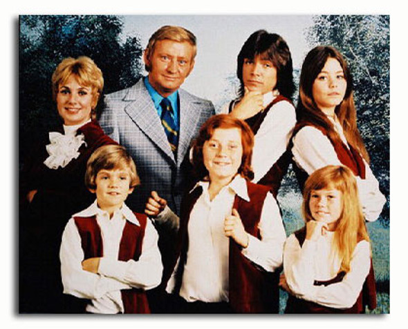 (SS2755519) Cast   The Partridge Family Movie Photo