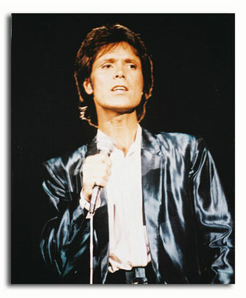 (SS2755610) Cliff Richard Music Photo
