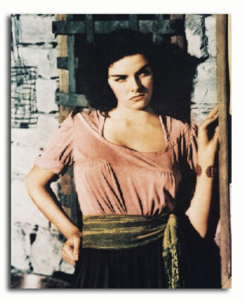 (SS2755649) Jane Russell  The Outlaw Movie Photo