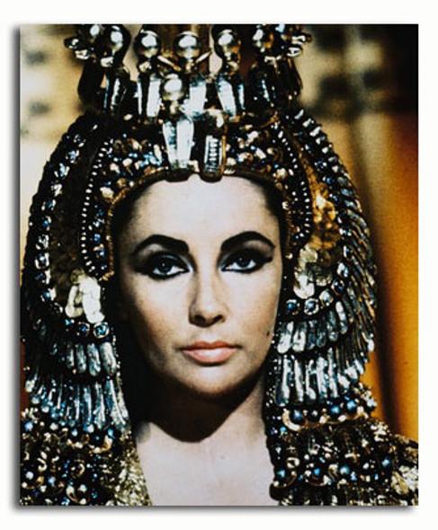(SS2755935) Elizabeth Taylor  Cleopatra Movie Photo