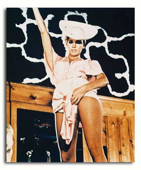 (SS2756026) Raquel Welch  Myra Breckinridge Movie Photo