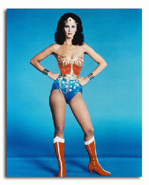 (SS2756507) Lynda Carter  Wonder Woman Movie Photo
