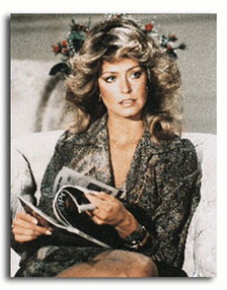 (SS2756884) Farrah Fawcett  Charlie's Angels Movie Photo