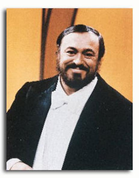 (SS2757729) Luciano Pavarotti Music Photo
