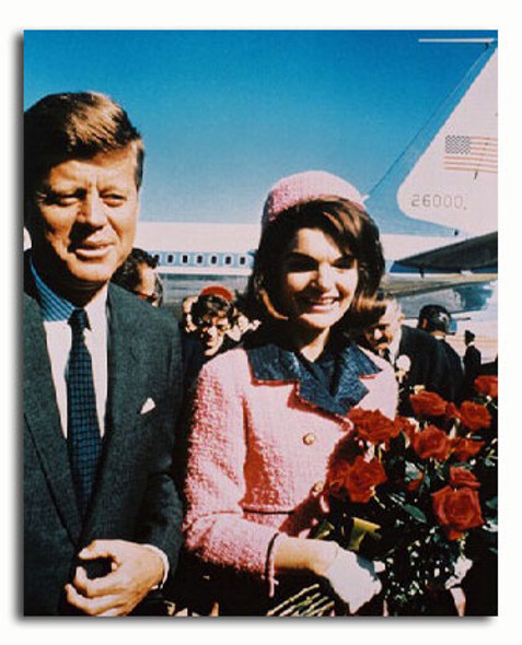 (SS2762318) John F. Kennedy Movie Photo