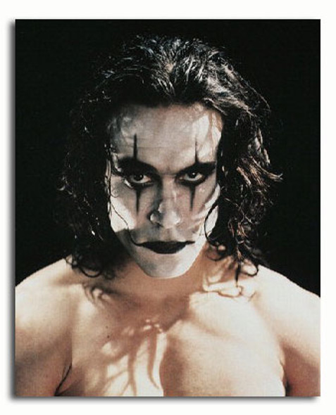 (SS2762357) Brandon Lee  The Crow Movie Photo