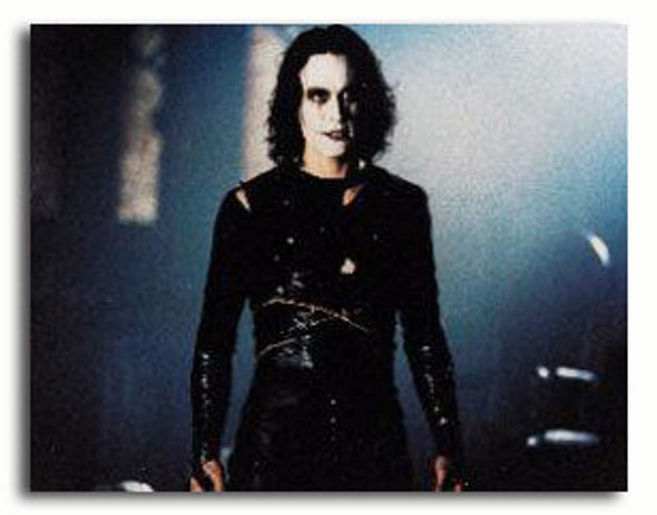 (SS2762370) Brandon Lee  The Crow Movie Photo