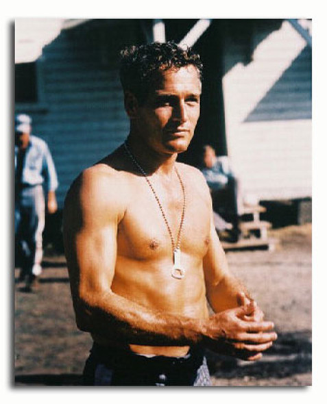 (SS2762682) Paul Newman  Cool Hand Luke Movie Photo