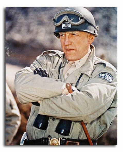 (SS2762981) George C. Scott  Patton Movie Photo
