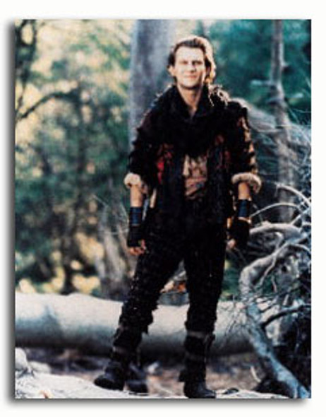 (SS2763072) Christian Slater  Robin Hood: Prince of Thieves Movie Photo