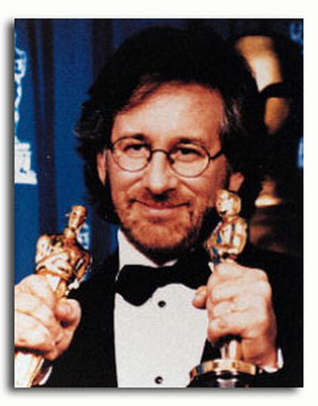 (SS2763085) Steven Spielberg Movie Photo
