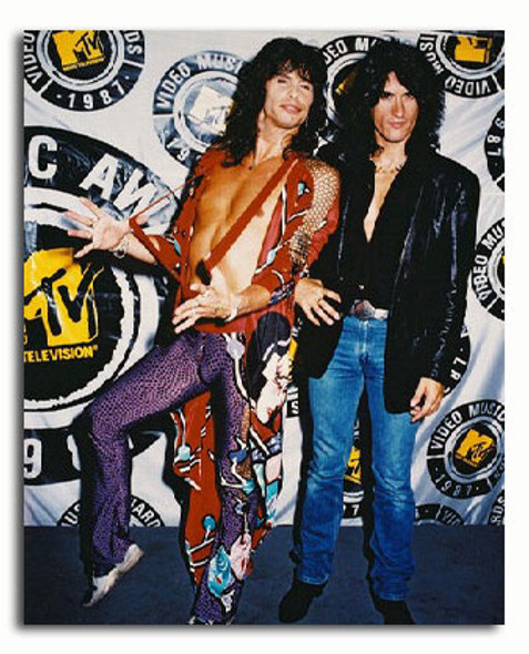 (SS2764827) Aerosmith Music Photo