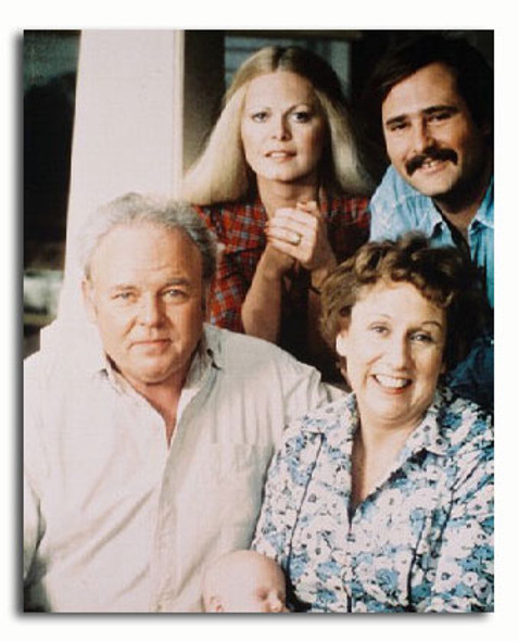 (SS2764879) Cast   All in the Family Television Photo