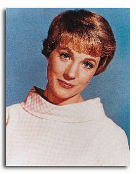 (SS2764970) Julie Andrews Movie Photo