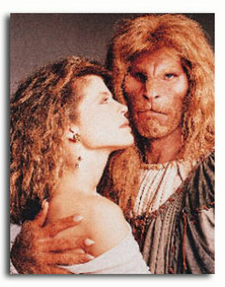 (SS2765061) Cast   Beauty and the Beast Television Photo