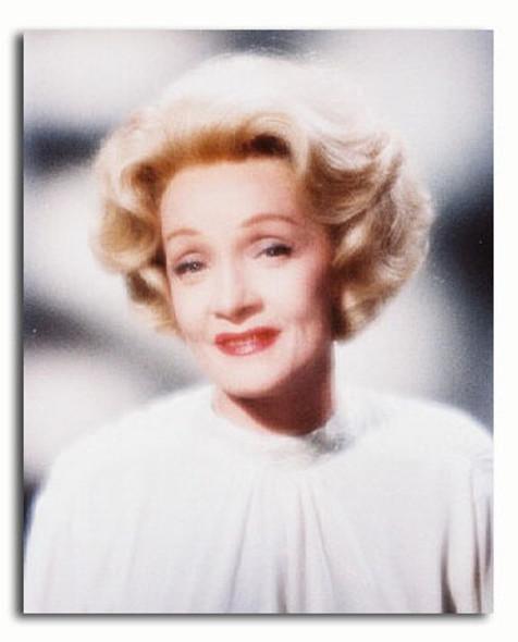 (SS2765490) Marlene Dietrich Movie Photo