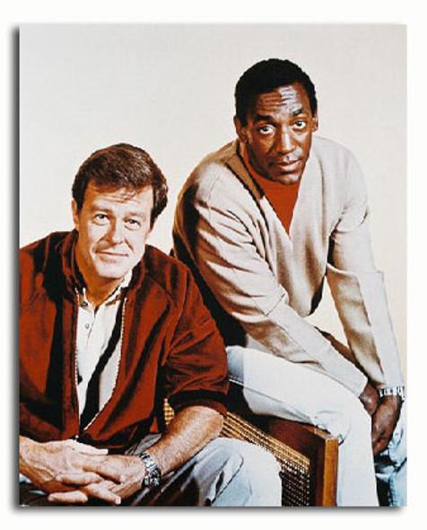 (SS2765932) Cast   I Spy Television Photo