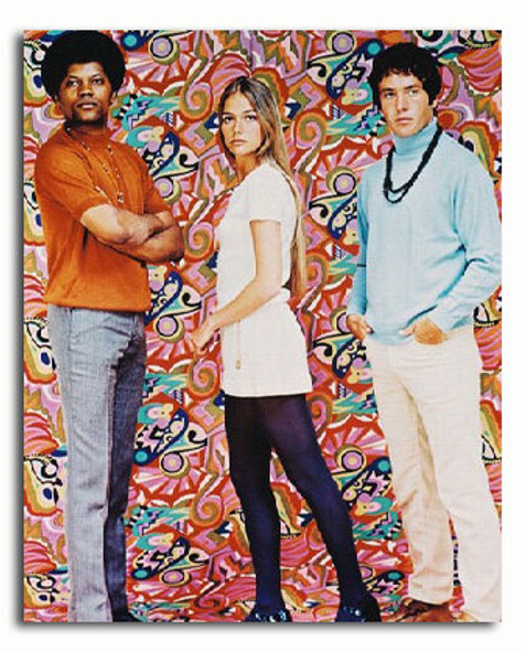 (SS2766335) Cast   The Mod Squad Movie Photo