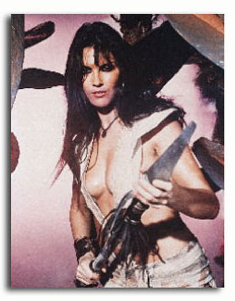 (SS2766387) Caroline Munro  At the Earth's Core Movie Photo