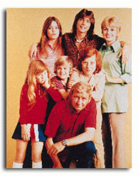 (SS2766491) Cast   The Partridge Family Movie Photo