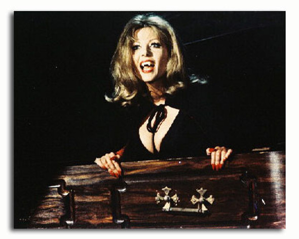 (SS2766556) Ingrid Pitt  The House That Dripped Blood Movie Photo