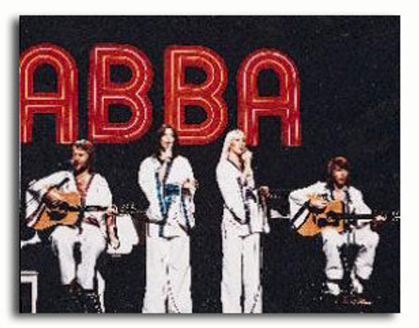 (SS2768480) Abba Music Photo