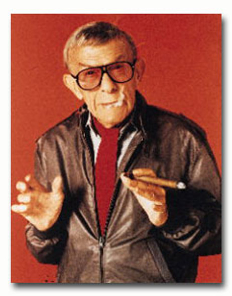 (SS2768818) George Burns Movie Photo