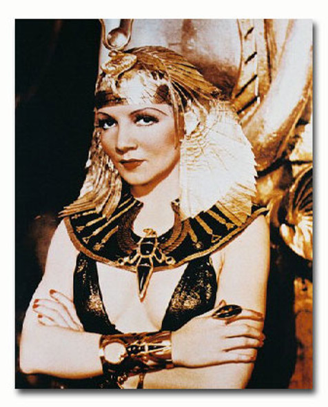 (SS2768961) Claudette Colbert  Cleopatra Movie Photo