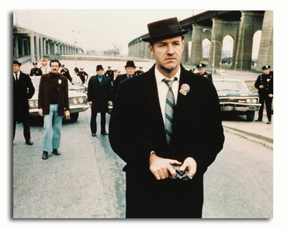 (SS2769403) Gene Hackman  The French Connection Music Photo