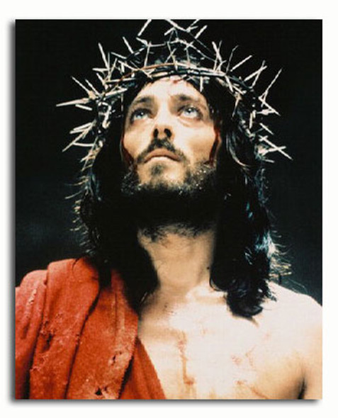 (SS2770196) Robert Powell  Jesus of Nazareth Movie Photo