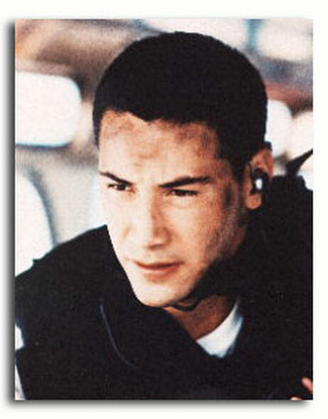 (SS2770287) Keanu Reeves  Speed Movie Photo