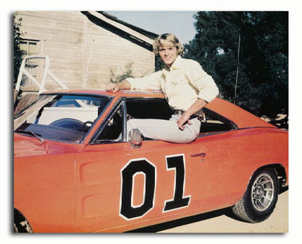 (SS2770404) John Schneider  The Dukes of Hazzard Movie Photo
