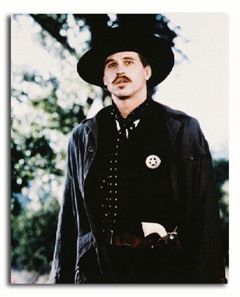 (SS2773342) Val Kilmer  Tombstone Movie Photo