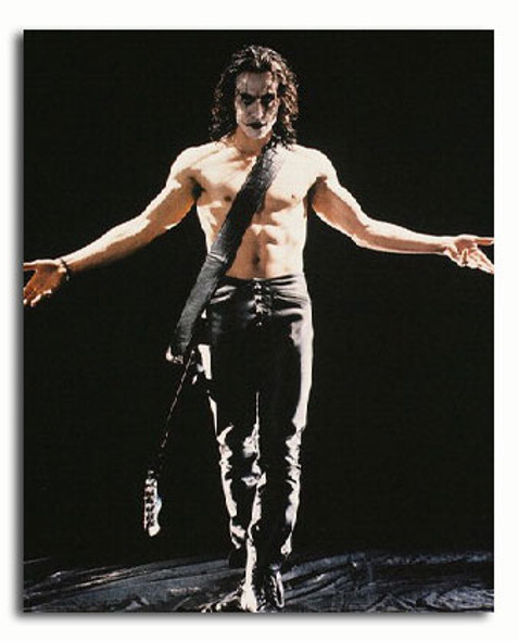 (SS2773420) Brandon Lee  The Crow Movie Photo