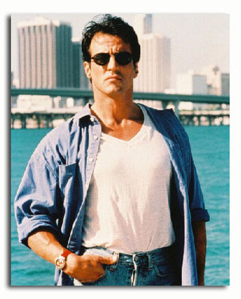 (SS2774252) Sylvester Stallone  The Specialist Movie Photo