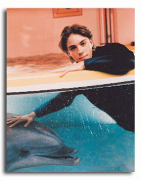 (SS2776163) Jonathan Brandis  SeaQuest DSV Movie Photo