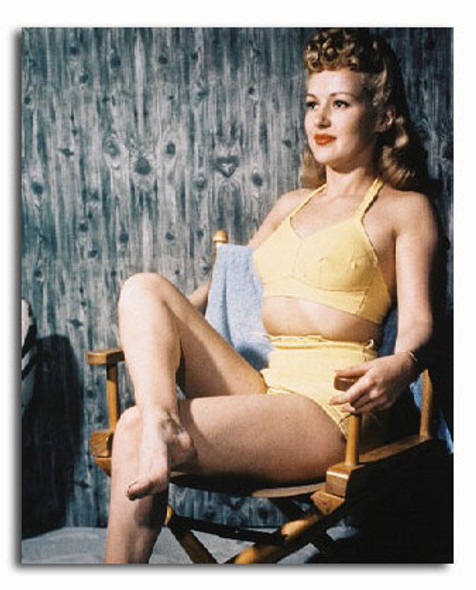 (SS2776826) Betty Grable Movie Photo