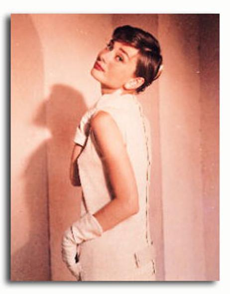 (SS2776917) Audrey Hepburn Movie Photo