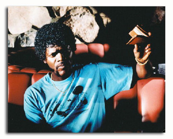 (SS2777021) Samuel L. Jackson  Pulp Fiction Movie Photo