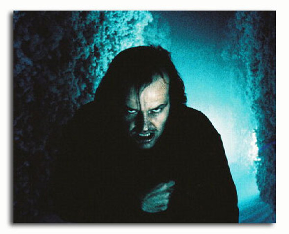 (SS2777437) Jack Nicholson  The Shining Movie Photo
